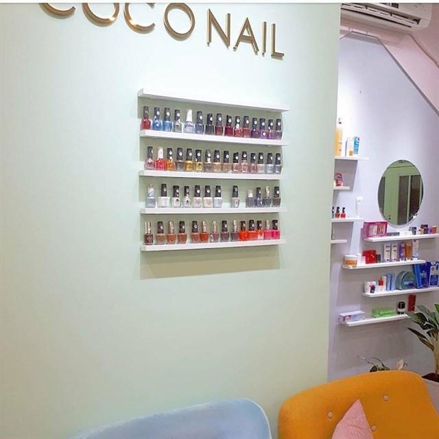2. CoCo Nails & Beauty 2