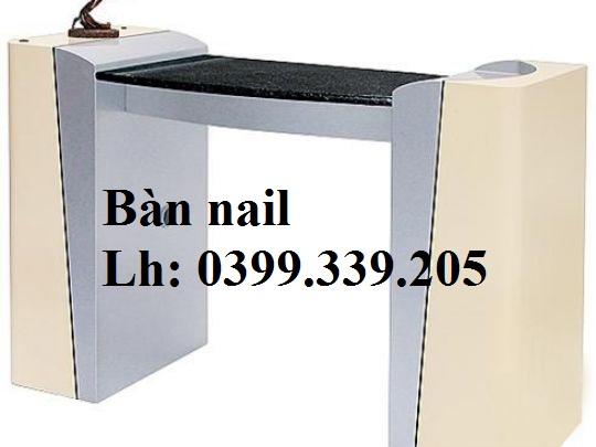 ban nail