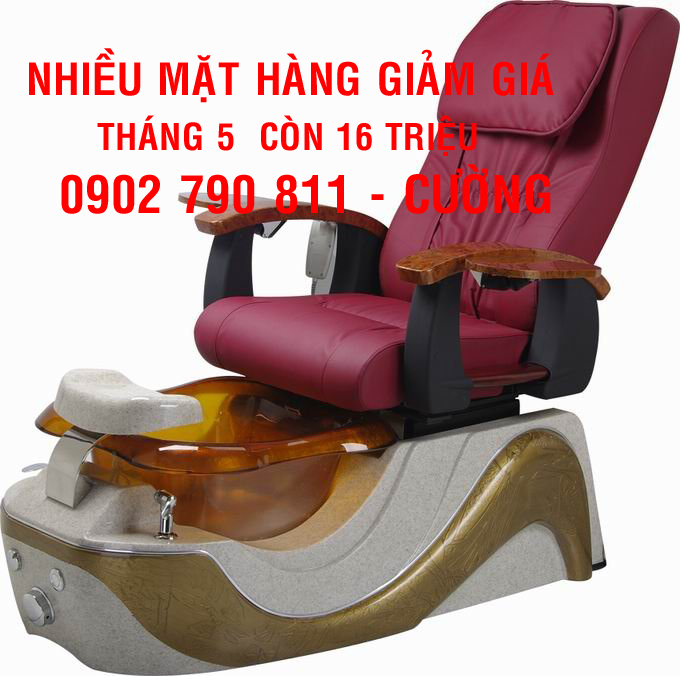 GHE NAIL - TABLE NAIL - SOFA NAIL - SALON NAIL - NỘI THẤT ...