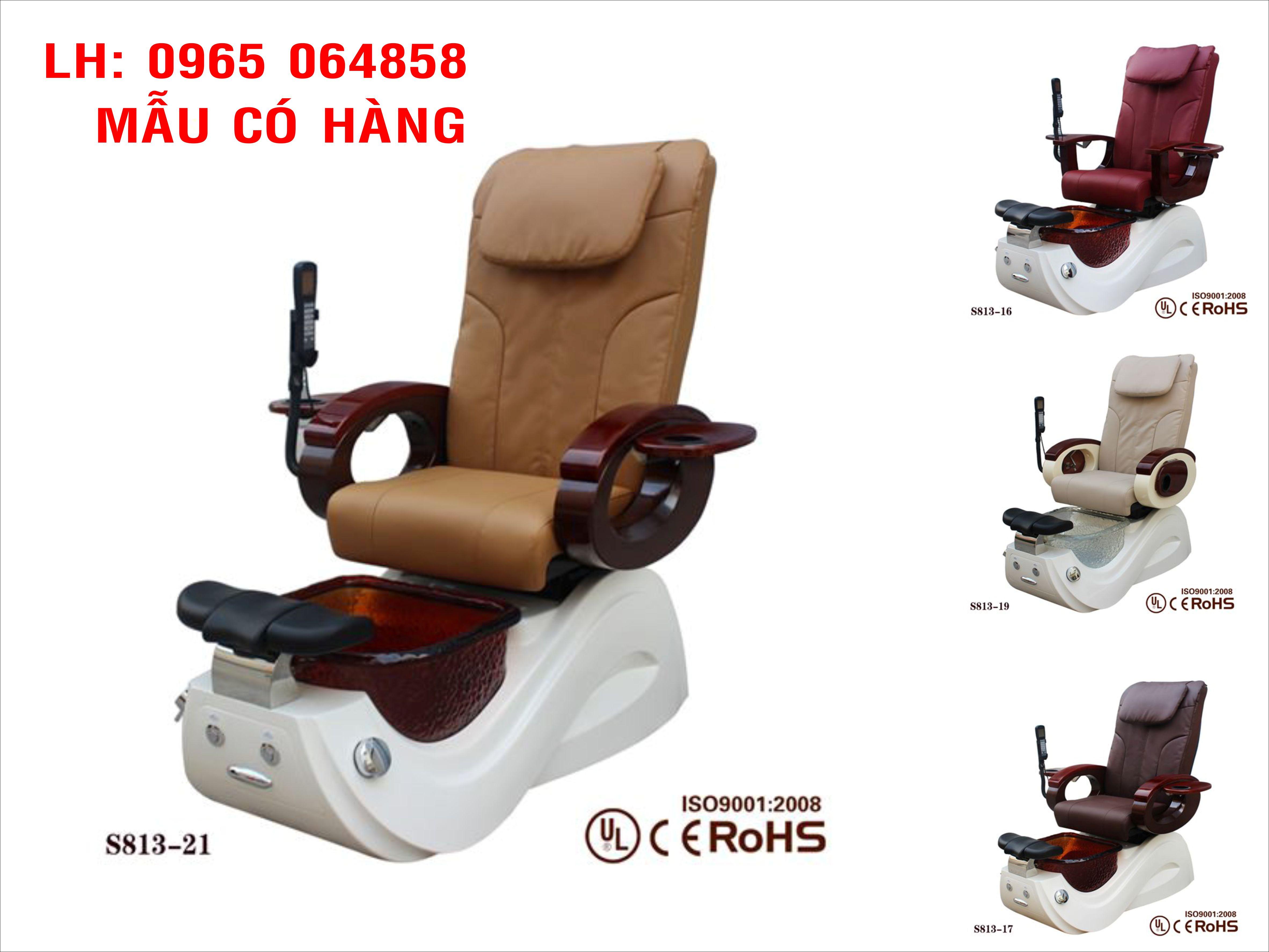 GHE-NAIL-S813