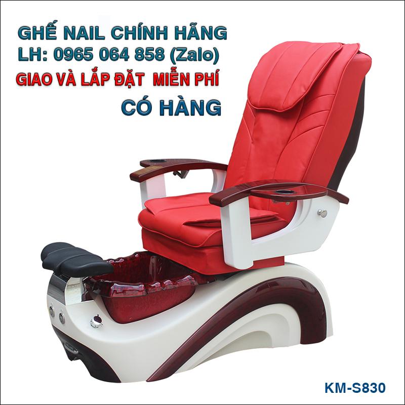 GH-NAIL