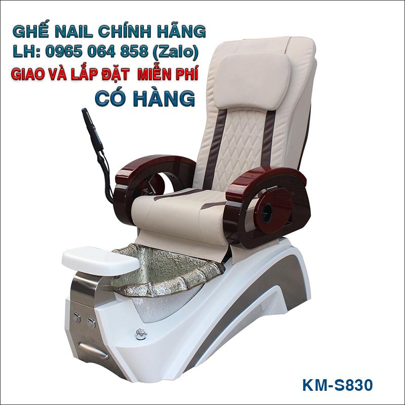 GHE-NAIL-S830